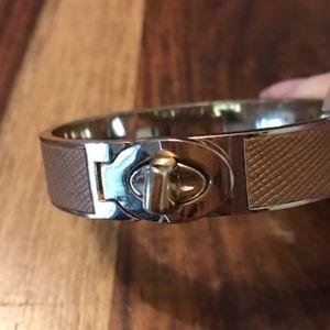 Authentic Coach Bracelet